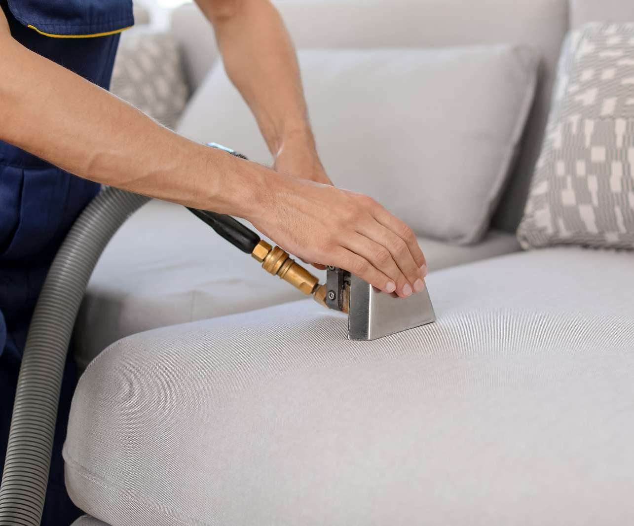 Benefits of Upholstery Cleaning